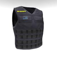 sheriff vest 3D