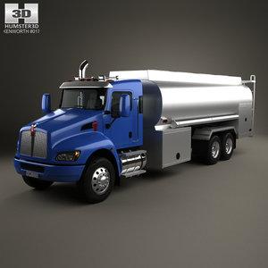 3D t370 t 370 model