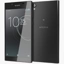 Sony Xperia L 3D models