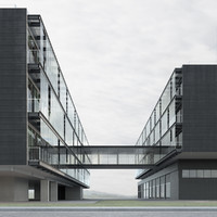 Office building - Innovation Center