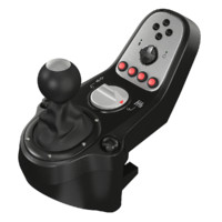 logitech g25 shifter shift model