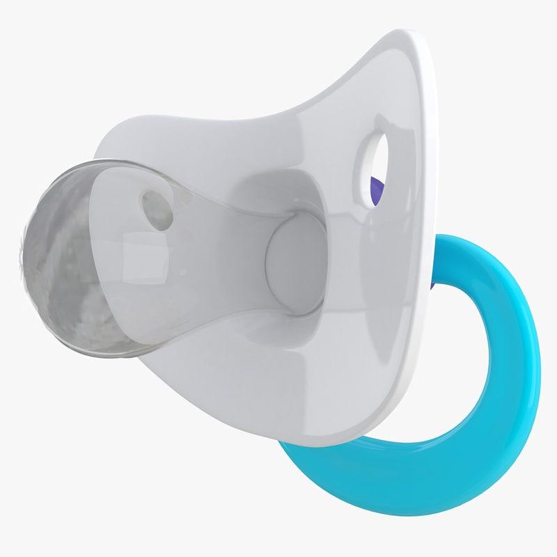 pacifier 06 model