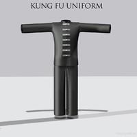 3D kung fu uniform