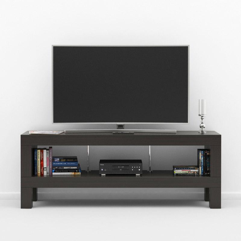 Ikea Lack Tv Bench Model