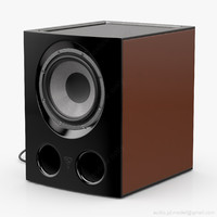 Focal JMLab Sub Utopia EM/S Hot Chocolate
