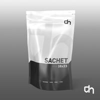 Sachet 16x23 cm (250 grams)