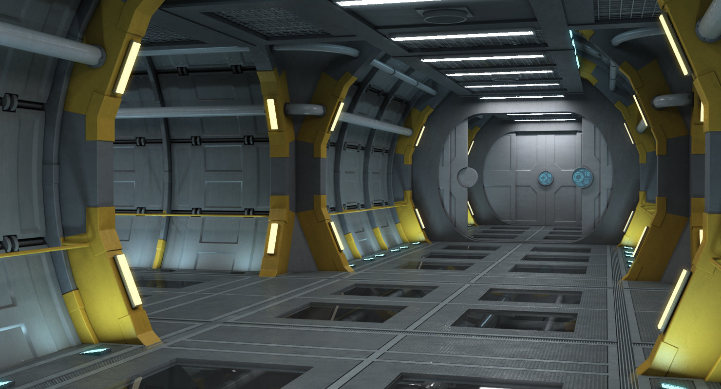modules - 3D