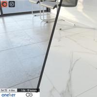 Oneker Tile Set 20