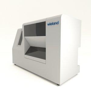 wieland select hybrid model