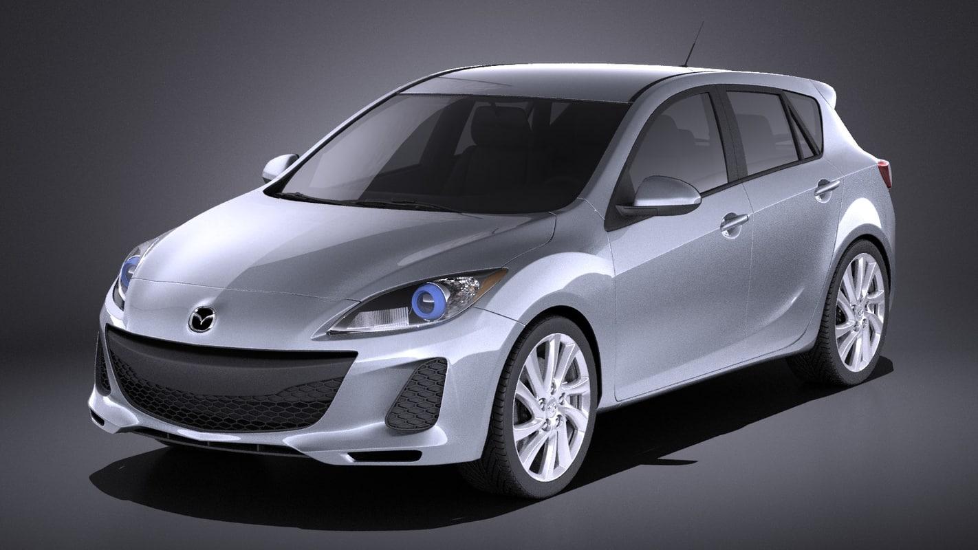 2010 3 3D model