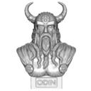 Odin 3D models