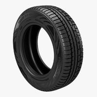 Nokian WRG3 Tire