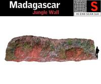 3D jungle 16k model