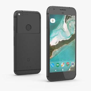 google pixel xl phone model