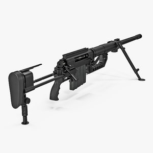 rifle cheytac intervention m200 model