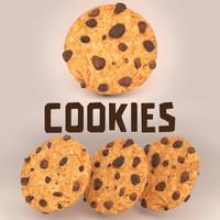 cookies model