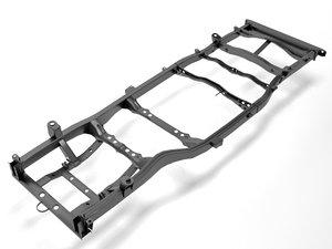 frame rr sport 3D model