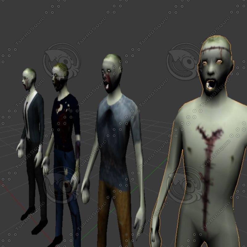 : 3D model