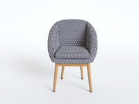 Chair Jimi