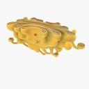 Golgi Apparatus 3D models