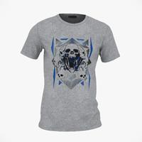 t-shirt 001 model