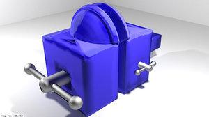 3D 1 model