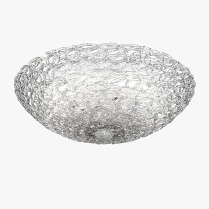 chandelier 603100 murano lightstar model