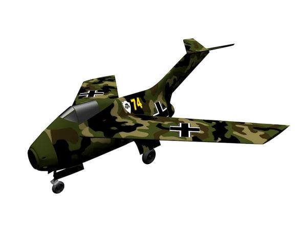 fighter jets model