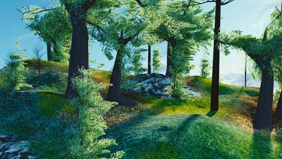 assortment trees model