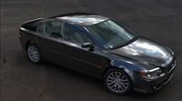 3D s60 sedan r design model