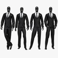 Male suit 5