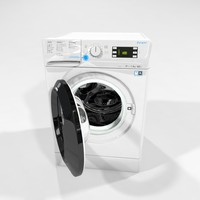 Indesit Waching Machine