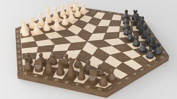 chess players formats model