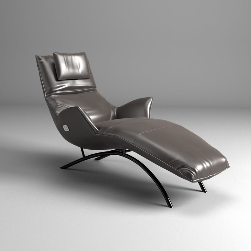 3D chair koinor