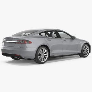 tesla s 60 2017 model