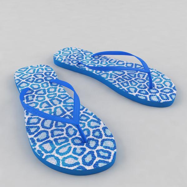 3D flip-flops flip flop