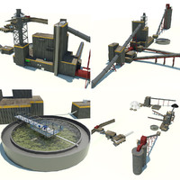 Coal Processing Plant
