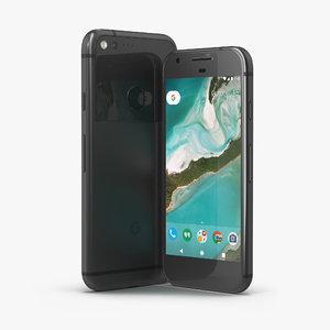 google pixel phone quite model