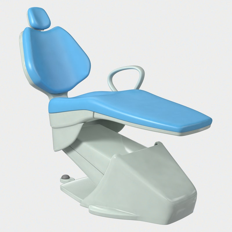 stomatologic medical chair model