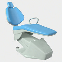 stomatologic medical chair model