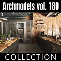 Archmodels vol. 180
