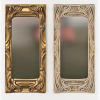 mirror print 3D