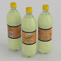schweppes citrus beverage model