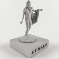 God - Apollo