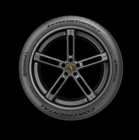 Continental Extreme Contact Wheel/Tire