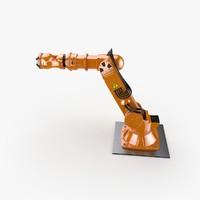 Industrial Robot 2
