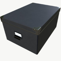 3D black box