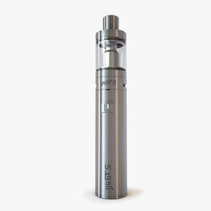 3D e-cigarettes eleaf ijust s
