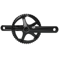 gates bicycle crankset 3D model