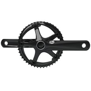 gates bicycle crankset 3D model